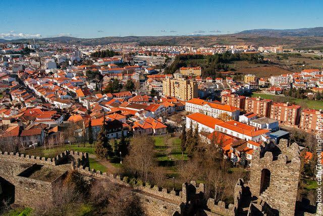 Algunas fotos de Bragança | Turismo en Portugal