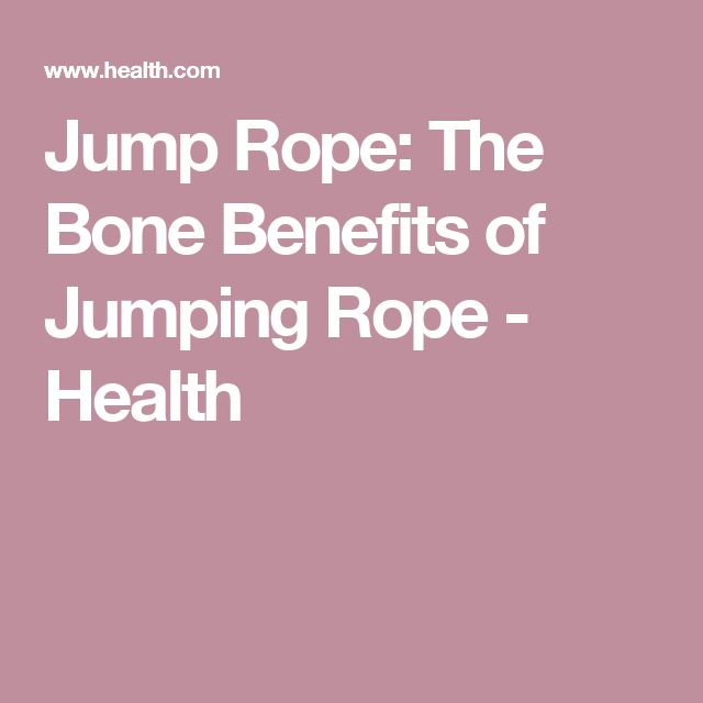 health effects of jumping rope Jumping rope is considered vigorous level of physical is there any side effect of rope skipping for females update what are the health effects of whey.