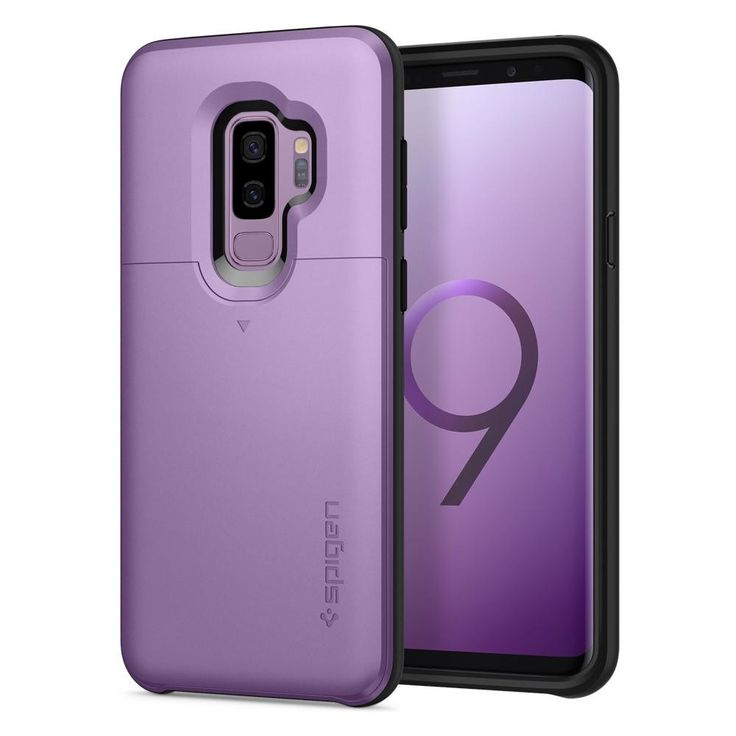 Buy Spigen Galaxy S9 Plus Case Slim Armor Cs Lilac Purple At Bestbuycyprus Com For 39 99 With Free Delivery Cool Things To Buy Galaxy Spigen