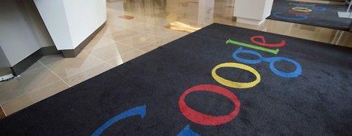 Google begins testing a domain registration service