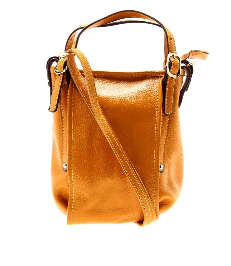 Jacque Yellow Tote from Kelly Brown