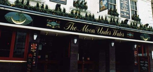 Moon Under Water - Wetherspoons #Watford #Link4Drinks #L4G http://www.jdwetherspoon.co.uk/home/pubs/the-moon-under-water-watford
