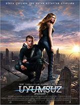 Uyumsuz - Divergent