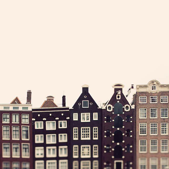 Amsterdam ❥