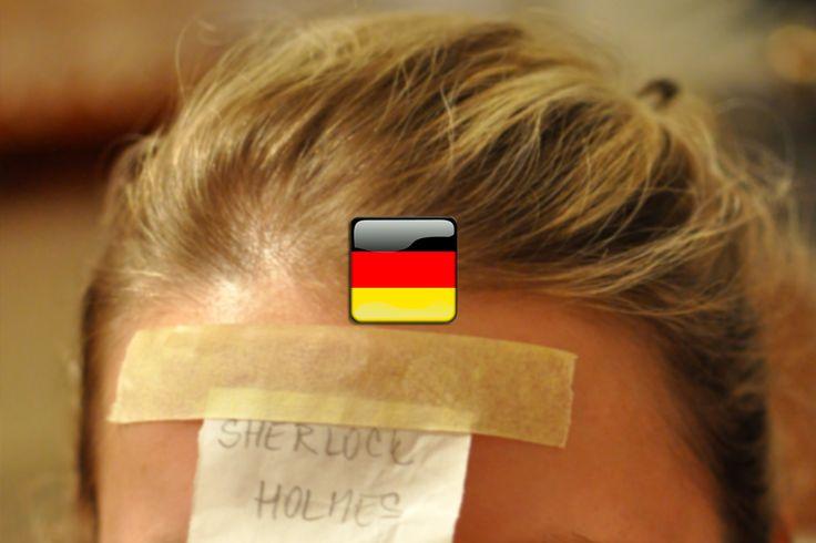 Vzhľad a opis osoby po nemecky – das Aussehen