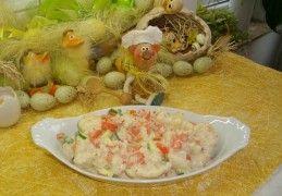 Groenten: bloemkool met courgette, tomaat in een romig sausje | Recept | KookJij