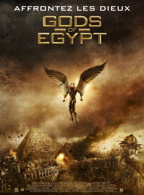 god of egypt in hindi hollywood movie download