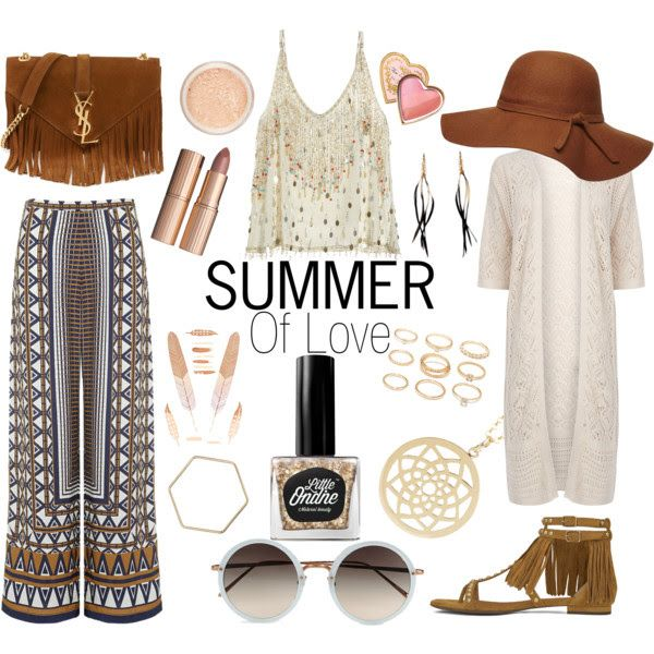 This summer we're jumping on the retro 70s trend! We're loving floaty trousers, fringing and feathers and making our style extra special with a hint of sparkle. Get the look with Little Ondine's Golden Rain glitter polish.