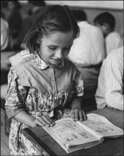 David Seymour, Greece, 1948
