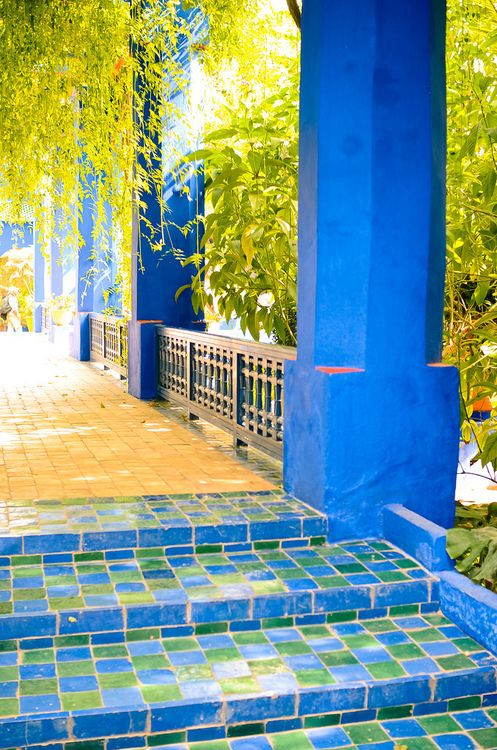 113 best inspiration marrakesch images on pinterest for Le jardin marrakech