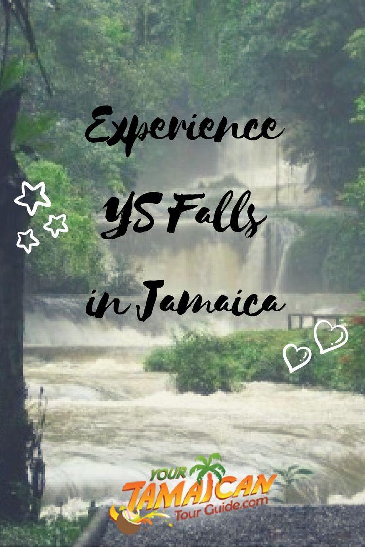Ocho Rios Tours Jamaica - Island Routes