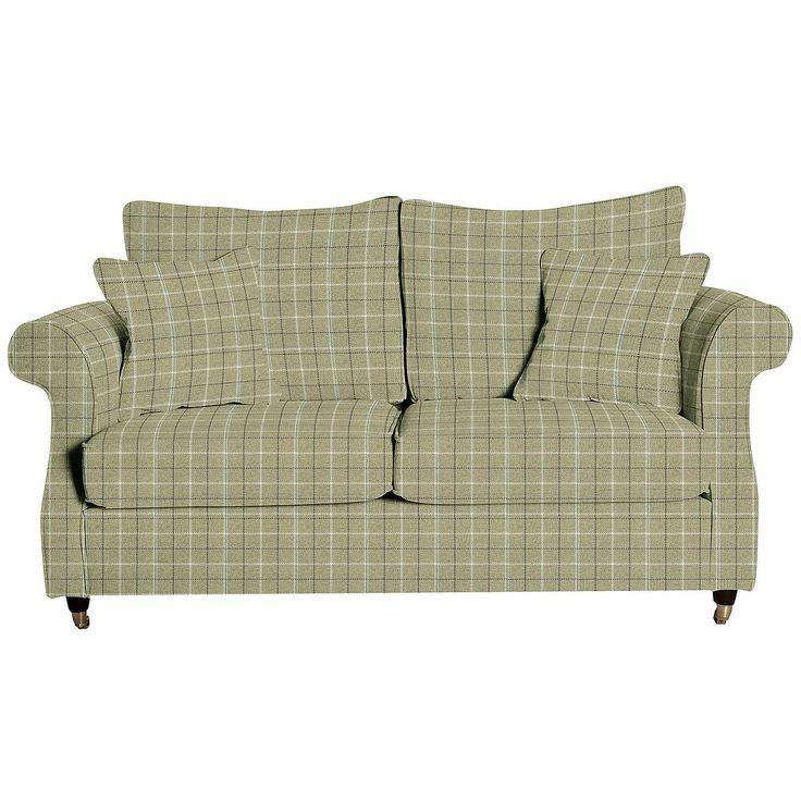 Wickham 2 Seater Sofa | Dunelm