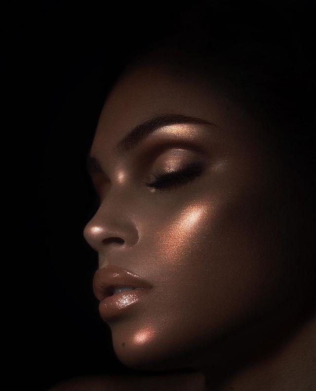 �Sunset VibeZ� Photo by me  Makeup @killahcamz  Highlight :@patmcgrathreal  Eyes @meltcosmetics  Model @nanijtorres