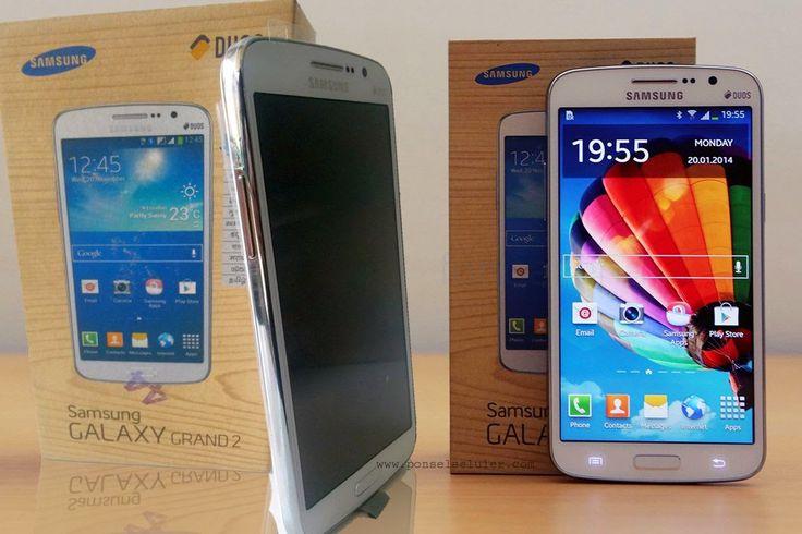 Harga Hp Samsung Grand 2