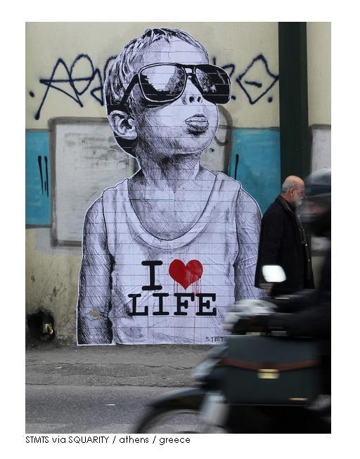 street art, arte urbano