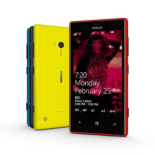#Nokia #Lumia720
