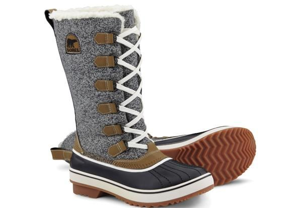 Women;s Sorel Tivoli High Snow Boots | Homewood Mountain Ski Resort
