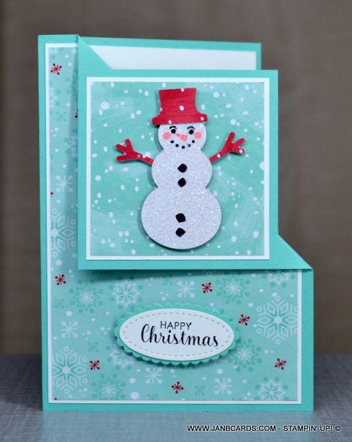 Corner Fold & Gift Card Holder – JanB Cards