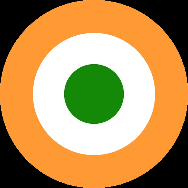 Indian Air Force roundel