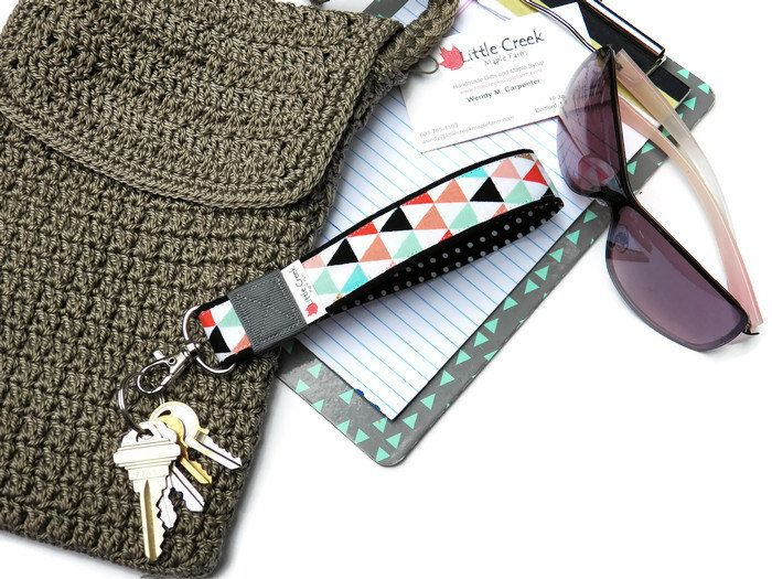 Now selling: Designer key fobs, loop keychain, wristlet strap, key wrist strap, wrist lanyard, cloth keychain, womens wristlet key holder, mint and melon https://www.etsy.com/listing/260285914/designer-key-fobs-loop-keychain-wristlet?utm_campaign=crowdfire&utm_content=crowdfire&utm_medium=social&utm_source=pinterest