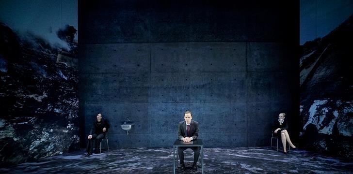 Deutsches Theater Berlin - Terror, von Ferdinand von Schirach - 01.06.2016, 20.00 - 21.55