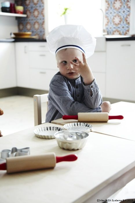 Mami, tati, în trei minute este gata desertul!