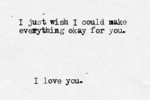 I Love You Quotes Paragraph : love you.
