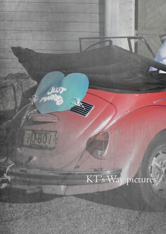 KT's Way