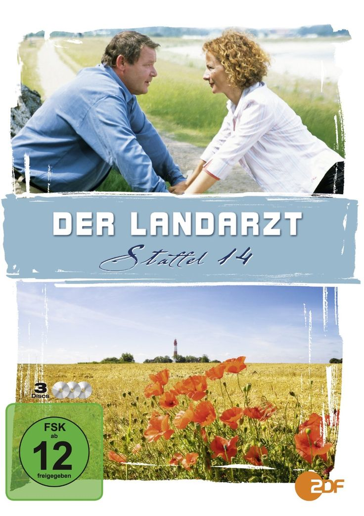Der Landarzt: Walter Plathe, Karina Thayenthal, Heinz Reincke