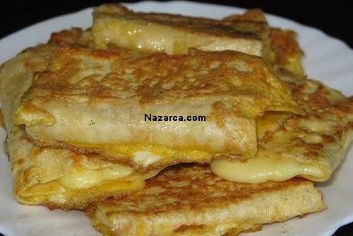 Kahvaltılık Çabuk sıcak Mozzarellaya da Kaşar ile yapabileceğiniz Ermeni Lavaşı Resimli Tava Böreği. Tavada Pişirilen Börekler içinde en lezzetlilerin den olan Ermeni Lavaşı adı gibi Lavaş ile yapılıyor. Bizler genelde bu tarz Börek ve Tariflerde nasıl Kaşar peynirini sıklıkla kullanıyorsak Yabancılarda bir o kadarMozzarella Peyniri kullanıyorlar. Mozzarella Peyniri pek almadığımız için çok pahalı olduğunu düşünüyoruz fakat neredeyse Kaşar peyniri ile aynı fiyata satılıyor. Mozzarella…