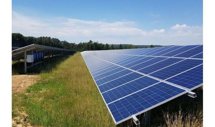 Investitionen in Photovoltaik-Freiflächenanlagen lohnen sich: WES Green bietet kommunalen und privaten Flächeneigentümern Beteiligungsmöglichkeiten an Solarparks
