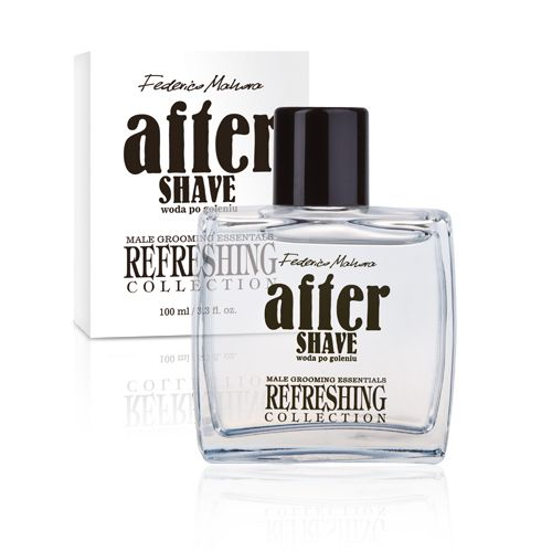 After shave - Products - FM GROUP Australia & New Zealand
