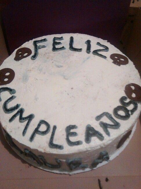 Torta blanca 1
