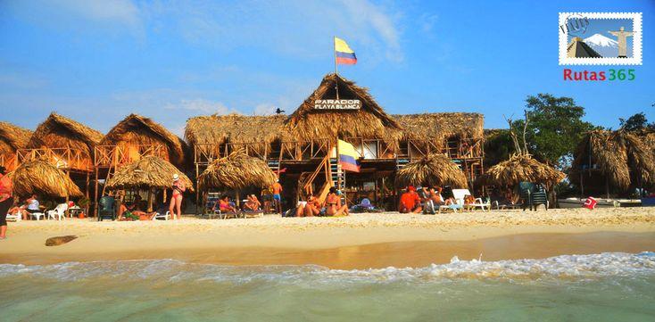 Atractivos Cartagena de Indias, Colombia