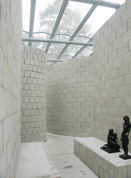 Van Eyck Pavilion by Aldo van Eyck architecture netherlands beautiful memories