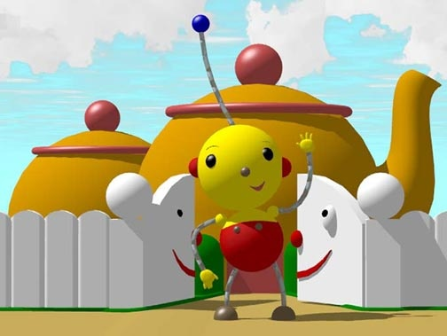 rolli polli olli!!!! Oh my gosh! I loved this show when I was little!