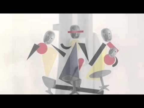 The Bauhaus Movement: architecture and design