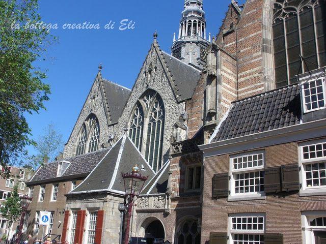 cosa-vedere-ad-amsterdam-oudekerk