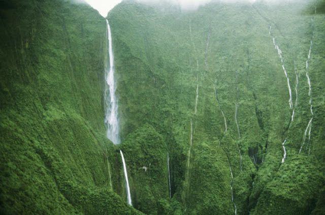 Top 10 Hal Yang Dapat Dilakukan dan Dilihat di Hawaii  Wisata - October 28 2016 at 03:34PM