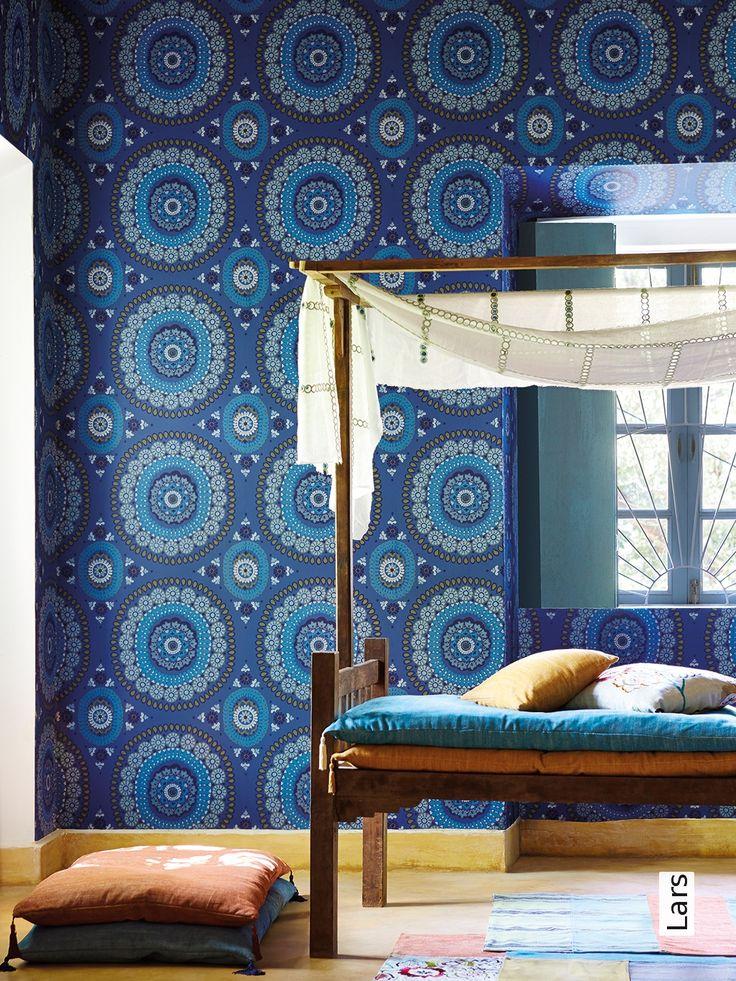 Die besten 25 blaue wandverkleidung ideen auf pinterest for Raumgestaltung die verwandlung