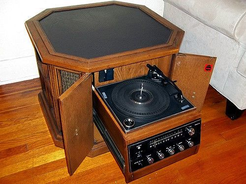 25 Best Images About Console Stereos Of The 20th Century