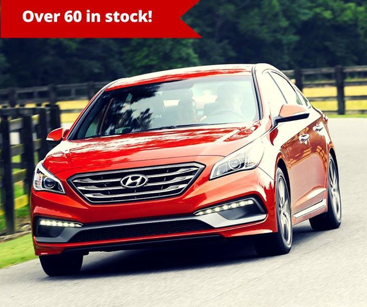 Lease a 2015 Hyundai #Sonata for $159/month plus tax!! $2,999 due at lease signing. With approved credit, See dealer for program details. Ends 6/30/15. Call (504) 838-9000 or see our full inventory of 2015 #HyundaiSonata here ==> http://ow.ly/Ozn0i.
