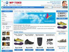 Jasa Pembuatan Website Toko Online Wordpress Murah Bogor  Jasa Pembuatan Website | Jasa Pembuatan Blog Murah | Jasa SEO  - Toko Online - Profil Perusahaan - Portal Berita - Portofolio - Dll...  Harga Pembuatan Blog: 100 Rb Harga Pembuatan Website: 300 Rb  Hubungi: 087770996827 Kunjungi: http://jasapembuatanblogonline.blogspot.com http://jasapembuatanwebsitebogor.blogspot.com