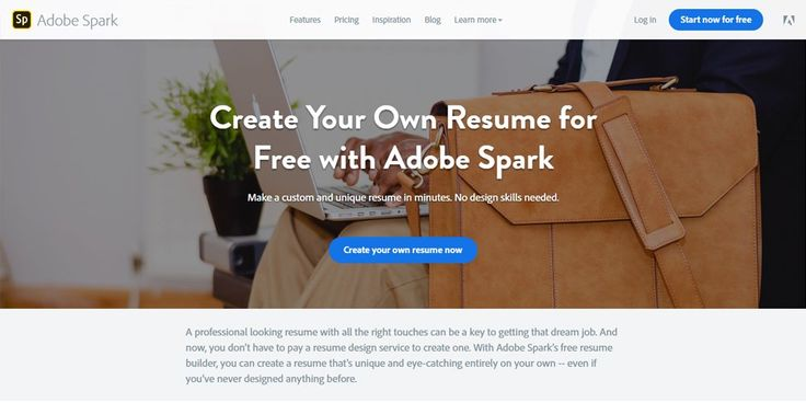 resumizer Online Resume Builders Pinterest Online resume - free resume builder no sign up