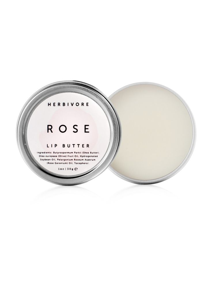 The rose scent smells so fresh and floral.