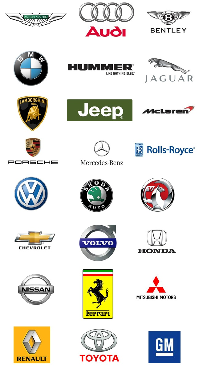 Best 25+ Car brands logos ideas on Pinterest  Car brands, Logo development and Stationary process