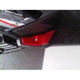 REPOSAPIE TRASERO MOTO BWS125 - MOTOSXTREME ONLINE