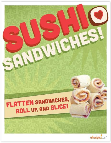 Sushi SandwichesIdeas Sushi, Sushi Sandwiches I, Sandwiches Also Super, Sushi Sandwiches Also, Sandwiches Soup, Sushi Sushimi