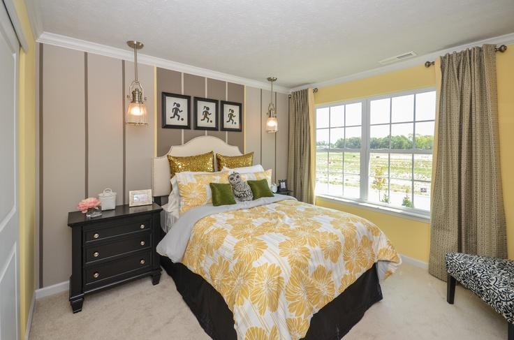 269 best M/I Homes images on Pinterest | Interior design ...