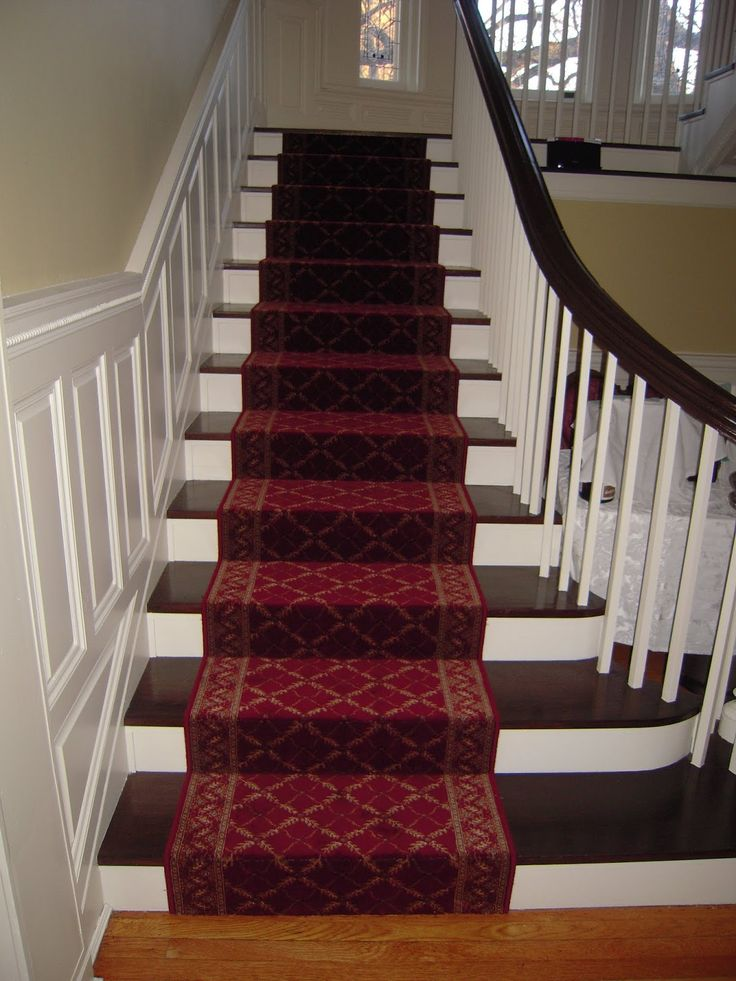 25 Best Miscellaneous Stair Runners Images On Pinterest